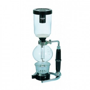 """Coffee Syphon """"Technica"""" 3 Cups"""
